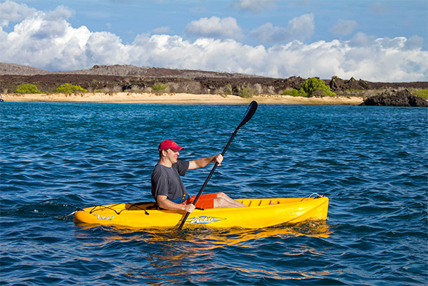 Cruises to the Galapagos Islands for 16 people January 2017