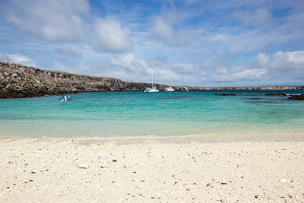Discount catamarans to the Galapagos Islands February 2020