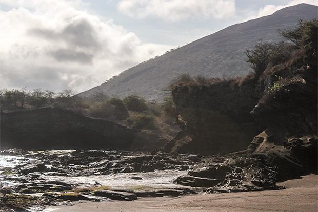 Ecuador cruceros islas Galápagos 2017