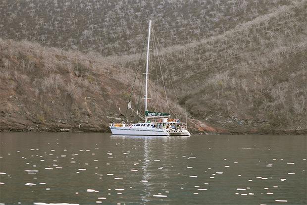 Ecuador y Cruceros a Galápagos Viajes 2017