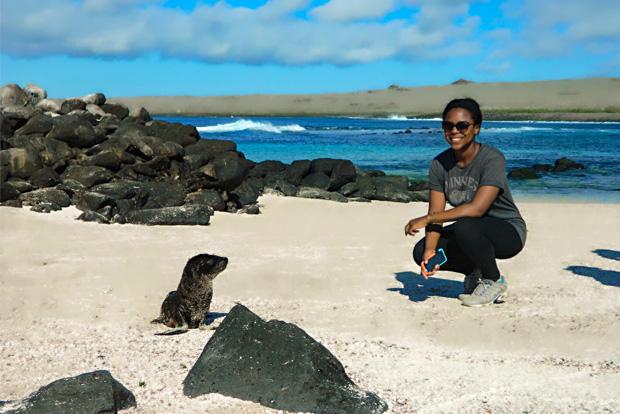 Paquetes Turísticos a las Islas Galápagos marzo 2018