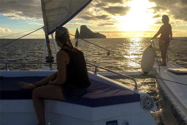 Tours último minuto a las Islas Galápagos Semana Santa 2018