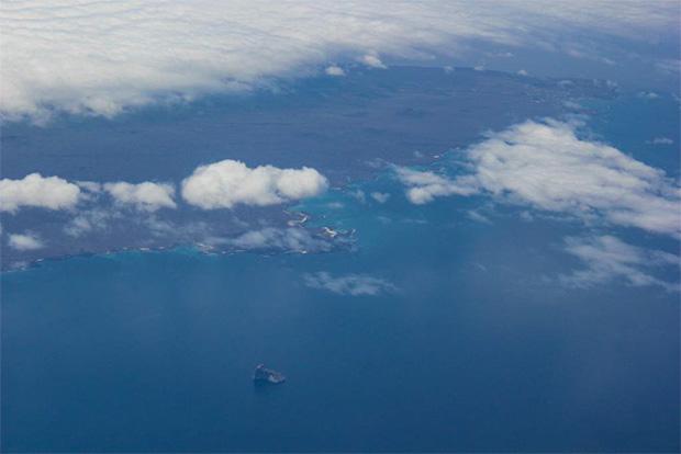 Cruceros a las Islas Galápagos para 16 personas noviembre 2018