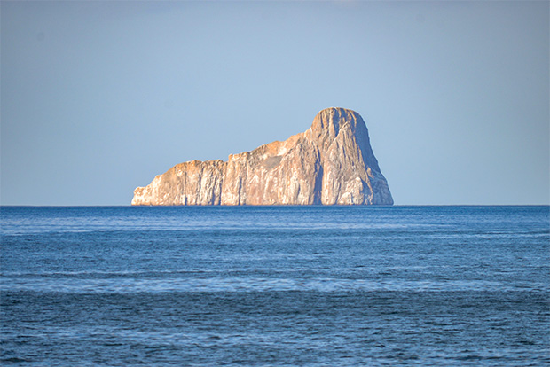 Cruises to the Galapagos Islands for 13 people April 2017