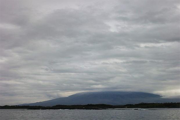 Vacaciones a las Islas Galápagos mayo 2018