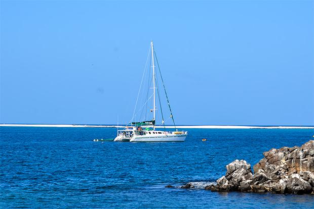 Cruceros a las Islas Galápagos para 16 personas febrero 2018