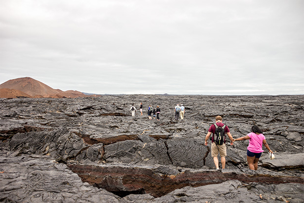 Cruises to the Galapagos Islands with Children