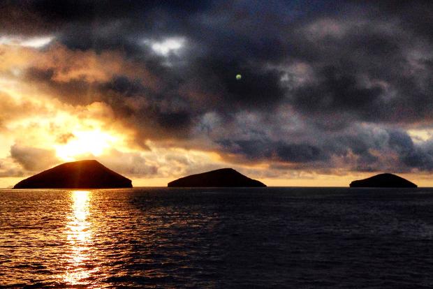Turismo a las Islas Galápagos en el Carnaval