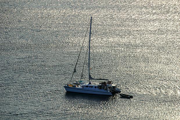 Cruceros a las Islas Galápagos para el 1 de Enero