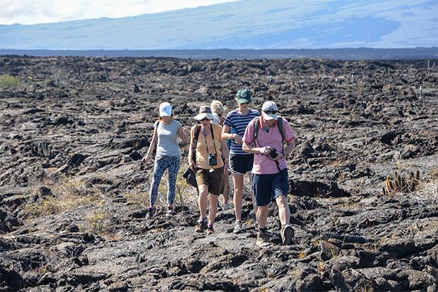 Paquetes Turísticos a las Islas Galápagos octubre 2018