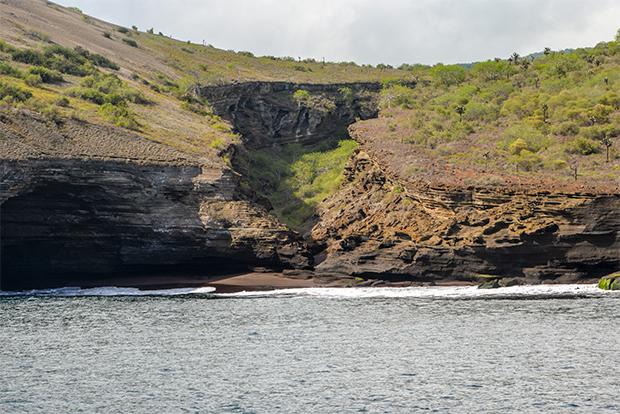 Tours a las Islas Galápagos febrero 2018