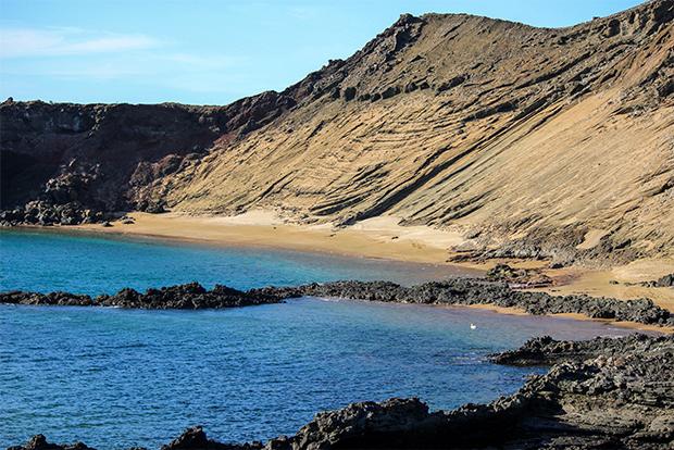 Vacaciones a las Islas Galápagos agosto 2018