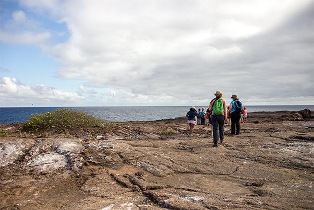 Viajes todo incluido a las Islas Galápagos Semana Santa 2018