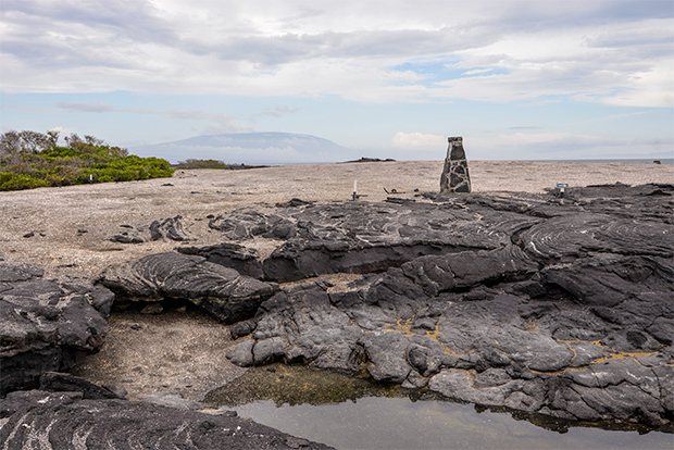 Family cruises to the Galapagos Islands July 2017