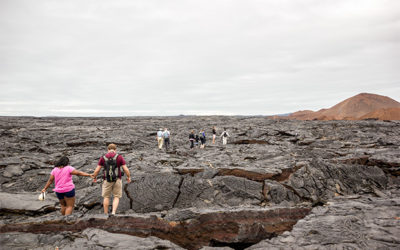 Viajar en Crucero a las islas Galápagos en Otoño