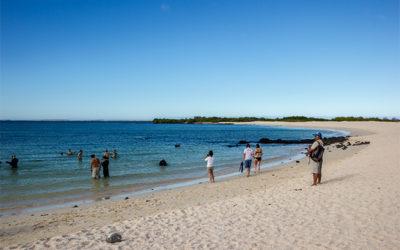 Croisières aux Îles Galápagos en Août