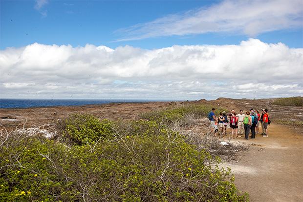 Catamarans to the Galapagos Islands October 2020