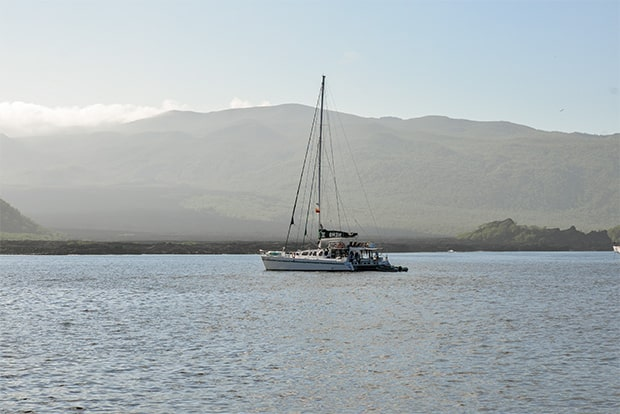 Express travel to the Galapagos Islands September 2020