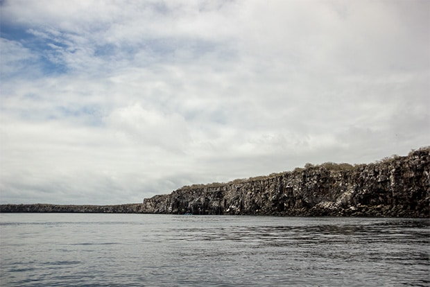 Cruise to the Galapagos Islands from Burkina Faso