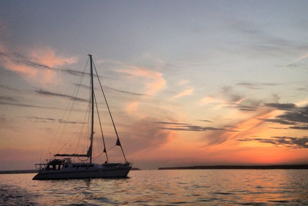 Cruises to Galapagos Islands for New Year