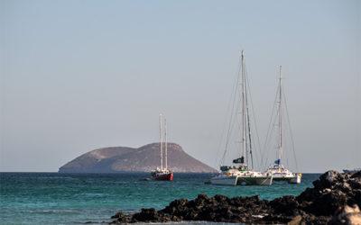 Cruises to Galapagos Islands in November