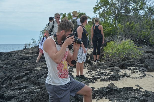Holidays in Galapagos Islands