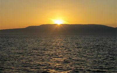 Honeymoon to the Galapagos Islands June 2018
