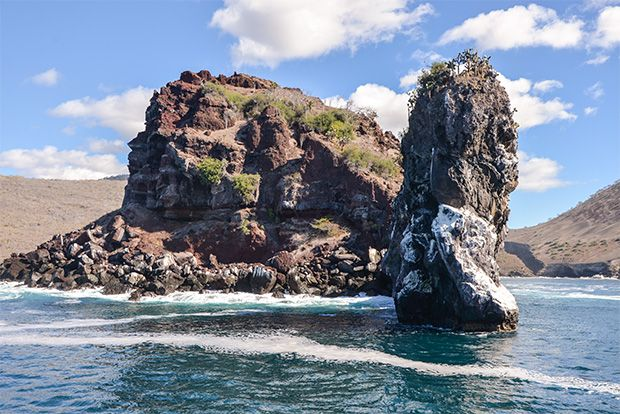 Tours to the Galapagos Islands April 2018