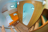S/C NEMO I cabin 1 – 2 only for couples