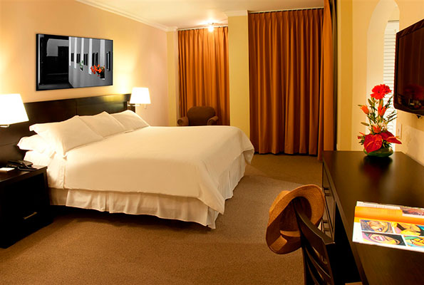 Hotel Mercure room king size