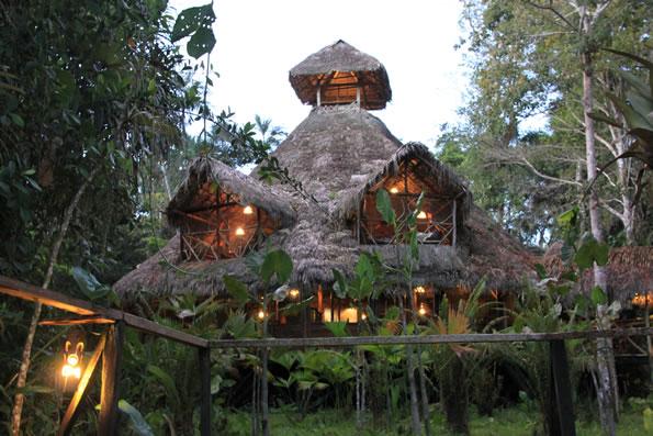 Best Hotels In Ecuador