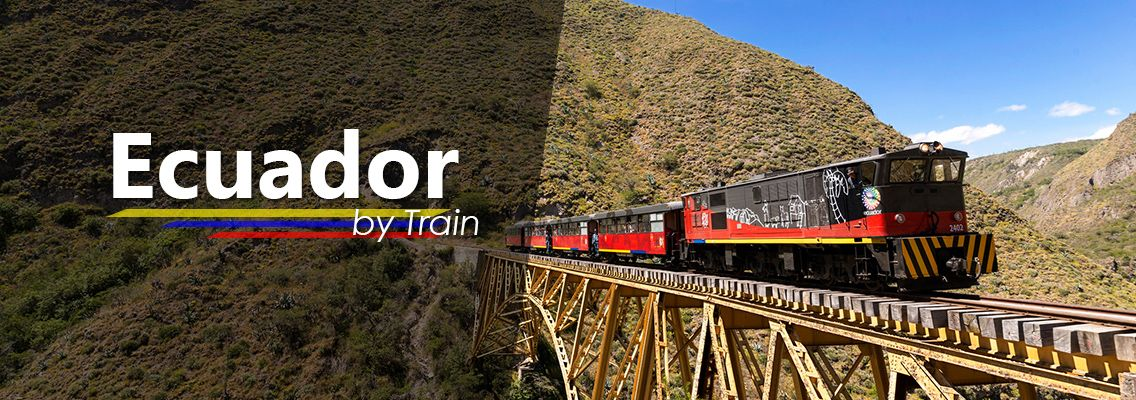 Ecuador by Train